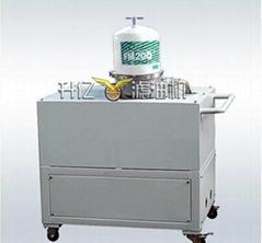 離心式濾油機
