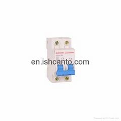 MCB 2P IXD47-63 miniatur