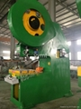 "J21-100T  ""C"" shape mechanical power"