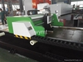 V grooving cutting  machine for the stainless steel  1