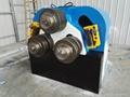 profile/section steel bending machine