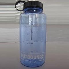 Plastic Drinking Bottle