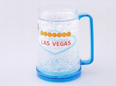 Frosty Cup