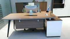 FOSHAN computer desk office table