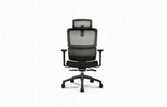 Factory Modern Ergonomic Swivel Mesh Executive Office Chairs