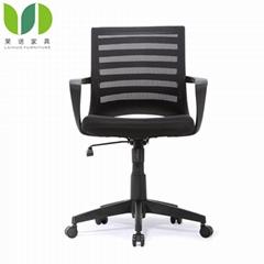 Swivel Revo  ing Mesh Office Task Chairs