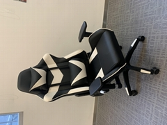 Gaming chair office modern black ergonomic Swivel chair office