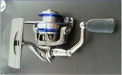 Wholesale price spinning fishing reel with 6 bearing