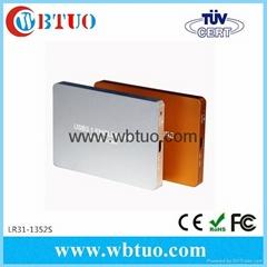 External USB3.1 usb c 2Ports MSATA Raid0 Raid PM hard disk ssd hdd caddy