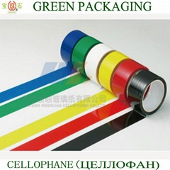 Adhesive Series (Cellophane for Adhesive
