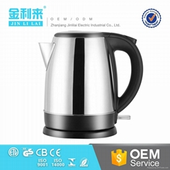 1.8L Wholesale Best Electric Tea Kettle Water pot for hotel