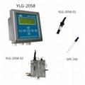YLG-2058型在线余氯分析