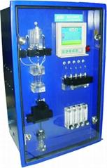 在線硅酸根分析儀GSGG-5089