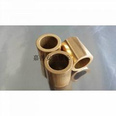 Oil powder metallurgy