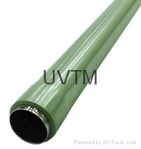 Aluminum Doped Zinc Oxide Target 2