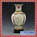 厂家清仓景德镇手绘陶瓷花瓶