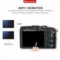 AGC Tempered Glass High Clear Screen Protector for Camera 4