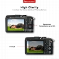 AGC Tempered Glass High Clear Screen Protector for Camera 1