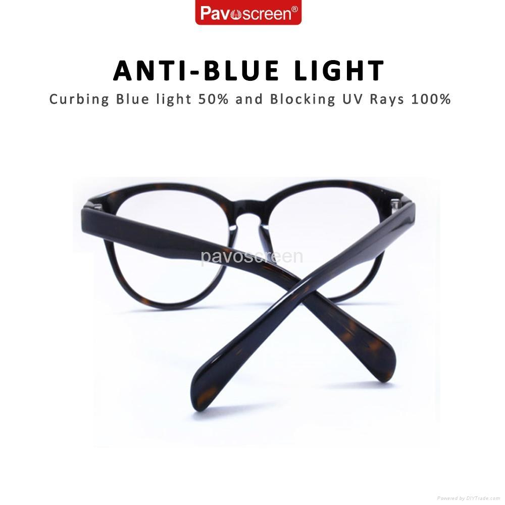pavoscreen anti radiation block blue light anti uv rays reading glasses plg 2 china. Black Bedroom Furniture Sets. Home Design Ideas