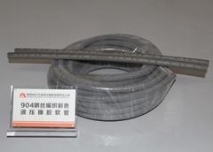 906 Type B SAE 100RA/EN853 ST Hydraulic Rubber Hose