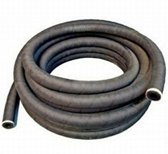Type 801 UHP Hydraulic Rubber Hose with Multiple Layers of Spiraled Wire