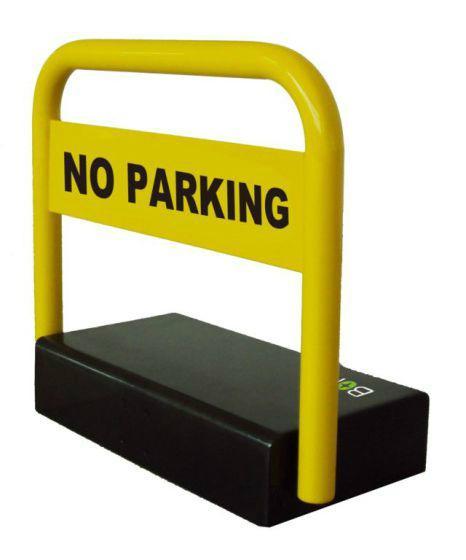智能车位锁遥控地锁停车交通设施 1