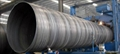 Spiral Submerge-arc Welded Pipes (SSAW