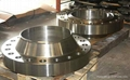 Carbon Steel Pipe Flanges 1
