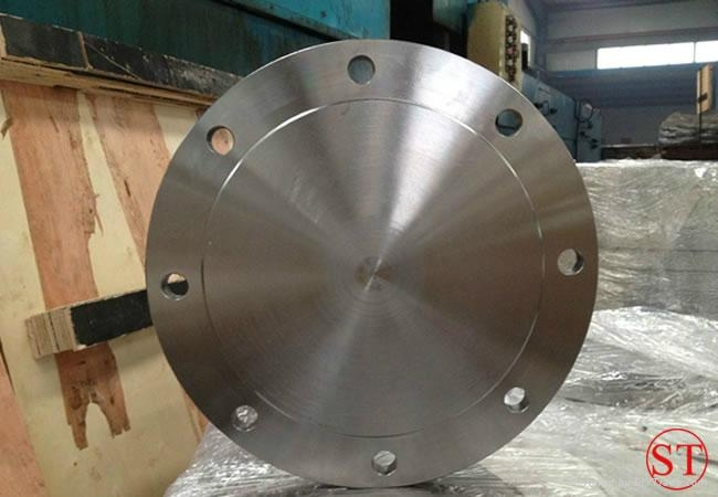Carbon Steel Pipe Flanges 2