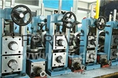 HF Welded Tube Mill
