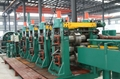 Directly Forming to Square&Rectangular tube mill