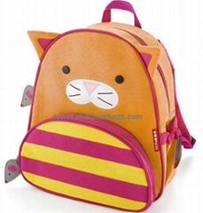 New zoo little pack for children kids backpack