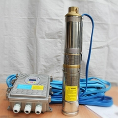 Pond pump products diytrade china manufacturers for Solar water filter for ponds