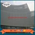 anodized aluminum expanded metal