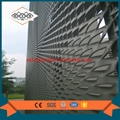 aluminum 3003H14 decorative sheet metal