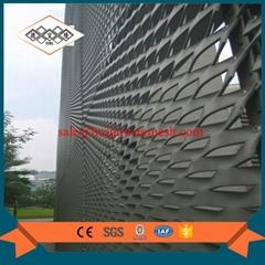 aluminum 3003H14 decorative sheet metal