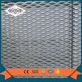 diamond aluminum expanded metal mesh