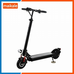 2 wheel electric kick scooter
