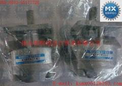 日本NIHON SPEED齿轮泵 K1P齿轮泵