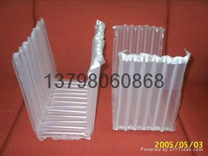 電商快遞物流包裝使用氣柱充氣泡袋 2