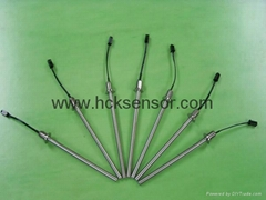 thermistor temperature probe sensor for soybean milk machine