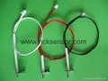 thermistor temperature sensor for