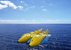Inflatable boat, banana boat,water sports,(BN5+5)