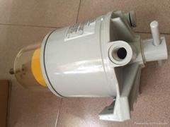 DAHL200-W BALDWIN fuel water separator filter turbocharger diesel engine seadan