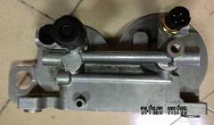 VOLV TAD1641G/ 21023287 with pressure sensor aluminium diesel fuel filter head f