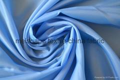 190t 210t polyester taffeta lining fabric