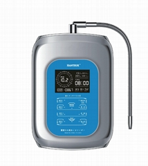 Japan Alkaline water ionizer