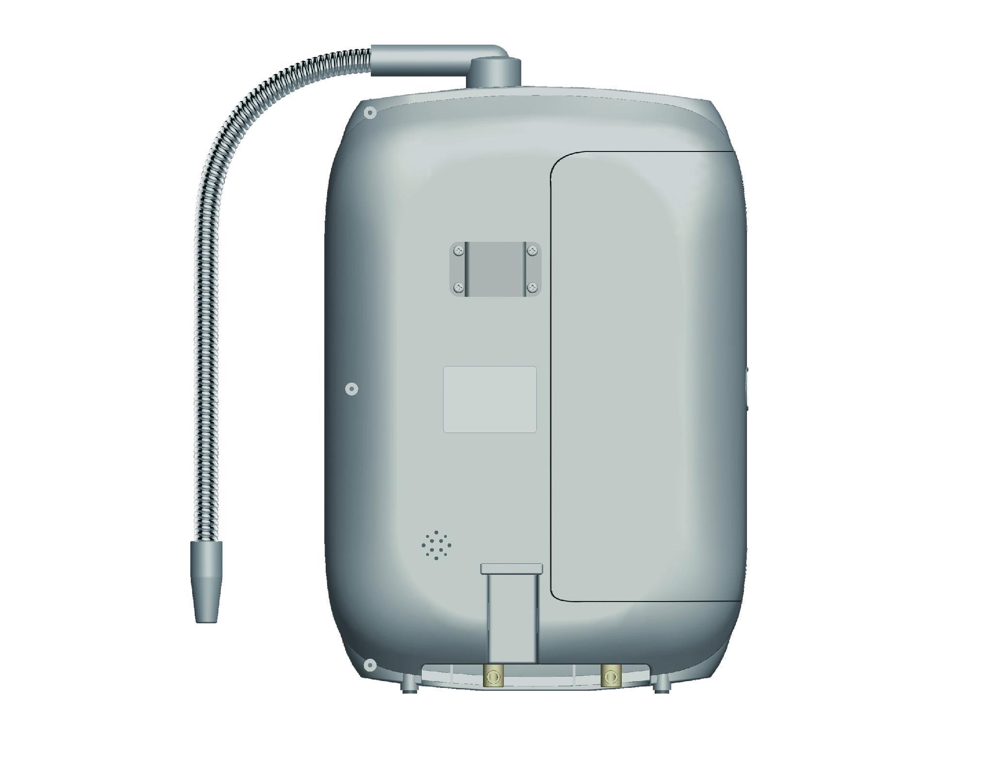 Japan Alkaline water ionizer 3