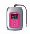 Japan Alkaline water ionizer 1