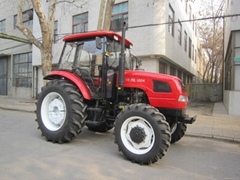 SWT 80-180HP series tractor